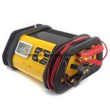 6-12V Chargeur de batterie plomb-acide avec 10A LA CHARGE