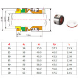 ジョンクレーン502機械シール(TS 502)