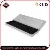 Caixa de cor quadrada do papel da embalagem para produtos eletrônicos