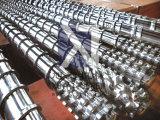 China máquina extrusora de tornillo de alimentación