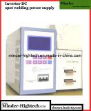 Alimentation de soudage par points de fréquence moyenne (affichage à LED de la série MDD)