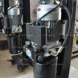 Homogeneizador de cisalhamento elevadas com mistura de líquido hidráulico de elevação