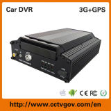 Het mobiele HandRegistreertoestel DVR van de Camera HD van de Auto met 3G 4G GPS WiFi
