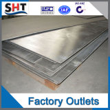 SUS inoxidable 304 del precio de la hoja de acero de la alta calidad 3m m de China