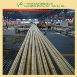 Raccord de flexible hydraulique sur le fil spirale (FR856-4SP-1-1/4)