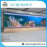 Höhe erneuern im Freien LED Bildschirm-Bildschirmanzeige der Kinetik-6300CD/M2 P6 SMD