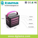 Haut-parleur sans fil imperméable à l'eau extérieur de Bluetooth avec la fonction de côté de pouvoir