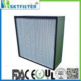 De Filter van de Frames HEPA van de separator
