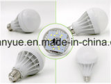 Nachladbarer Birnen-Ton u. Licht Dimmable der LED-Emergency Birnen-LED