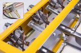 Цвет желтого цвета решетки газа BBQ