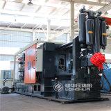 La pressione della lega di alluminio del LH 3500t la macchina di pressofusione