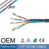 Кабель LAN оптовой продажи кабеля сети FTP Cat5e Sipu 5.6mm