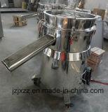 Separador de vibración de polvo de ZS