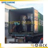 4 élévateur de stationnement de véhicule du stationnement Hoist/4 Pôle de véhicule de poste