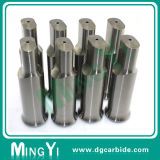 CNC Usinagem Oval Head Metal Hole Punch