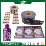 1-9 pvc van kleuren krimpt de Etiketten van de Koker voor Verkoop