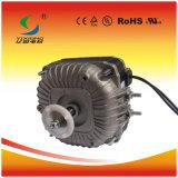 Motor de ventilador monofásico com fio de cobre