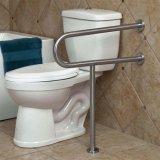 Qualité 304 barres en U de toilette d'acier inoxydable pour des personnes âgées
