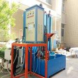 Machine van het Wiel van het Toestel van de Inductie van de Frequentie van Ultrasnoc de Dovende en Verhardende voor de Pijp van de Schacht