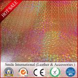 0.6mm elastische Schutzträger-Techniken, die synthetischer PU-lederner Telefon-Deckel-Kunstleder verpacken