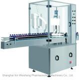 약제를 위한 Scew 자동적인 Ing (캡핑) 기계 (XZG-2)