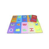 Plancher en mousse EVA Alphabet Jigsaw Puzzle Tapis de verrouillage pour les enfants