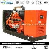 150kVA de Reeks van de Generator van het biogas met de Motor van Cummins