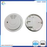 Détecteur de fumée autonome de systèmes de sécurité de batterie de C.C 9V