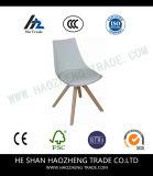 Черным пластичным нога Hzpc130 исправленная стулом - содержит валик