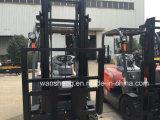 Отличное качество 1,8 тонн дизельного двигателя вилочного погрузчика