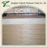 En relieve de lujo de la madera contrachapada / madera contrachapada comercial de muebles o la decoración de Uso