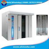 De Roterende Oven van het Gas van de Oven van het Baksel van Shanghai Mooha