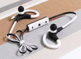 Auscultadores sem fio estereofónico do fone de ouvido dos auriculares de Bluetooth V4.1 dos esportes coloridos