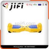 2 de Zelf In evenwicht brengende Elektrische Autoped van het wiel, Elektrische MiniAutoped met Bluetooth en LEIDEN Licht