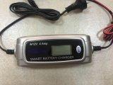 Neue Art der LCD-Bildschirmanzeige-Autobatterie-Aufladeeinheit