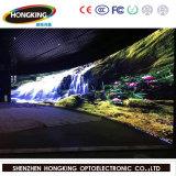 P6-16s для использования внутри помещений полноцветный светодиодный видео на стену