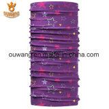 Hot Sale Multi-Use Cool Polyester bandana pour adulte