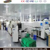 Panneau polychrome extérieur d'Afficheur LED de /Indoor P6 de la qualité Mbi5124