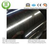 Azione per la bobina e lo strato d'acciaio galvanizzati