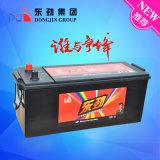 Батарея большой емкости Mf120 (12V120AH) Dongjin безуходная автомобильная