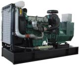 6 diesel Genset do cilindro 165kw