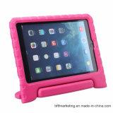 Het Geval van het Schuim van EVA van het Bewijs van de schok voor iPadGevallen voor het Veilige Silicium van Jonge geitjes