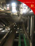 Nueve máquinas de rellenar del agua potable pesada/cadenas de producción para el agua 5gallon