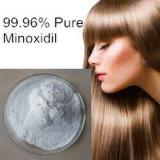 99% puro Pó Minoxidil Minoxidil Grau de Medicina do pêlo