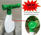 Plástico 28 410 Pulverizador de Espuma de Mangueira de Jardim