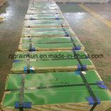 De Plaat van het aluminium die voor Mobilofoon wordt gebruikt