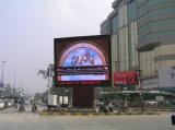 P8 SMD Haute Luminosité affichage LED en couleur de plein air pour la publicité