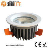 ponto Downlight da ESPIGA do CREE de 0-10V 20W, IP54 impermeável