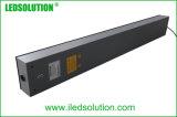 P6 visualizzazione esterna della colonna di servizio anteriore LED