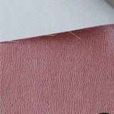 Cuero sintetizado decorativo del Faux para los muebles caseros (806#)
